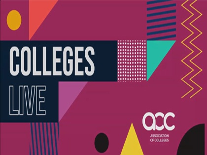 AOC Colleges Live